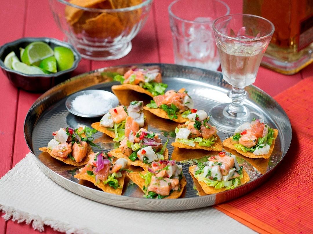 Tasty Mexican Food Recipes