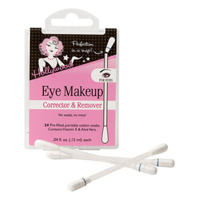 HW makeup remover