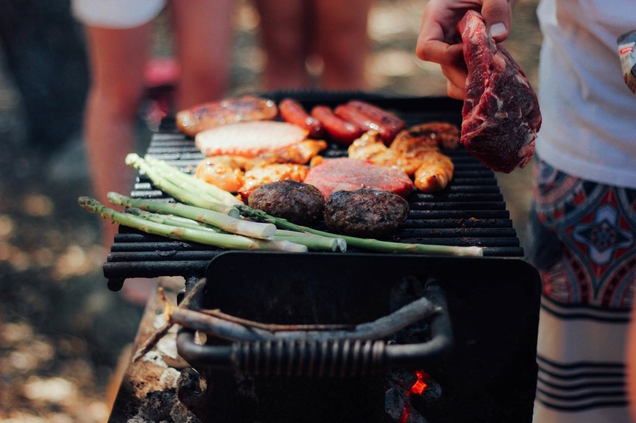 6 MICHELIN STAR BBQ CLEANING TIPS