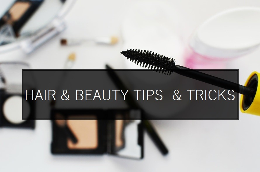 hair-and-beauty-tips-and-tricks