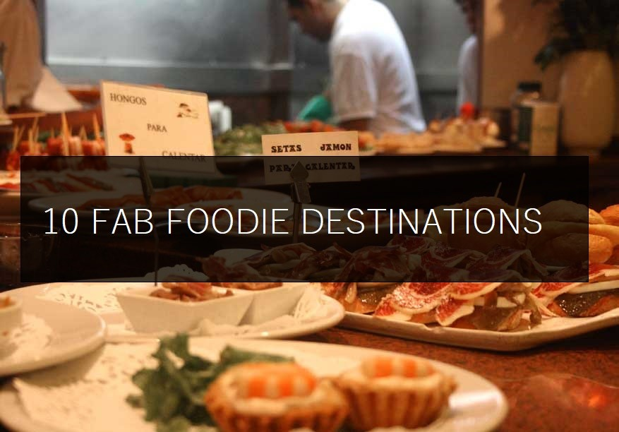 foodie-destinations