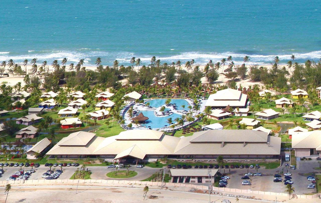 The Ideal Honeymoon Destination Villa Gale Cumbuco