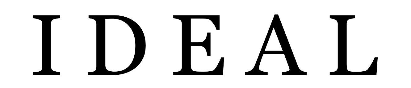 ideal logo 5 ideal magazine