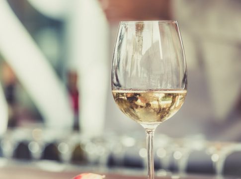 5 IDEAL PLACES TO ENJOY ENGLISH WINE IN LONDON
