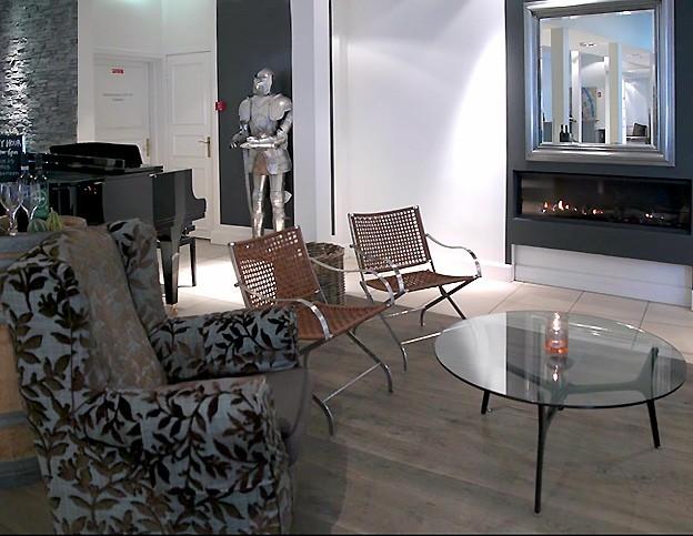 HOTEL REVIEW: KONG ARTHUR, COPENHAGEN