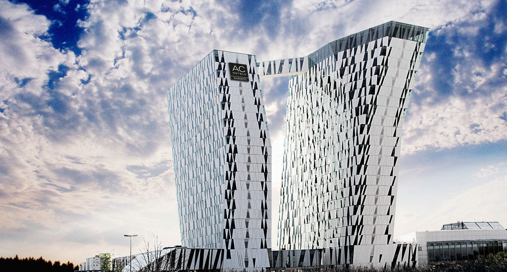 Stay Hotel Kopenhagen : Hotel review ac hotel bella sky copenhagen the ideal place for