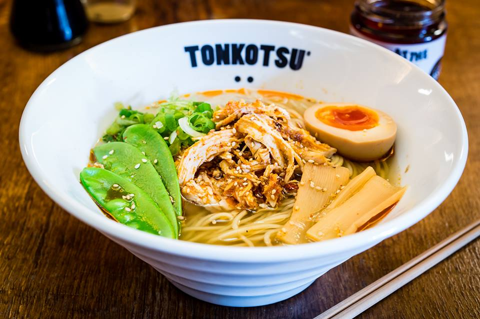 5 IDEAL PLACES TO ENJOY A BOWL OF RAMEN IN LONDON