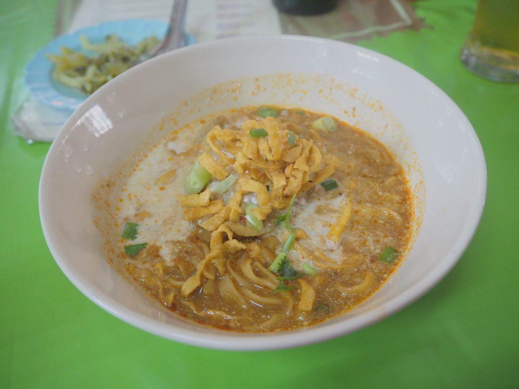 Khao Soi Lam Duan Fah Ham