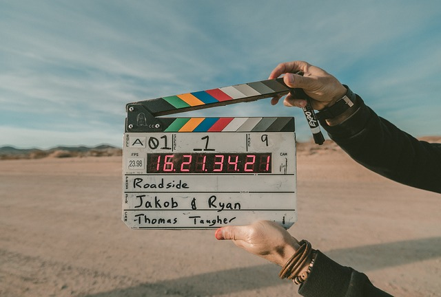 6 IDEAL TIPS FOR BUDDING FILM-MAKERS