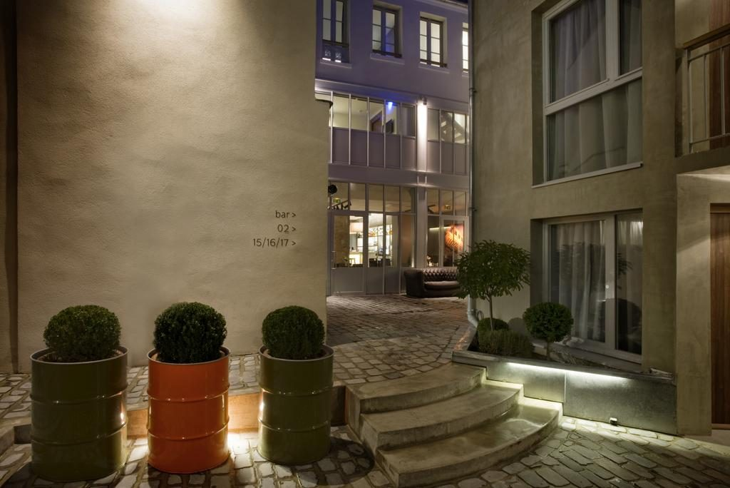 HOTEL REVIEW: JULES ET JIM – THE IDEAL PLACE FOR A WEEKEND AWAY IN PARIS' TRENDIEST NEIGHBOURHOOD