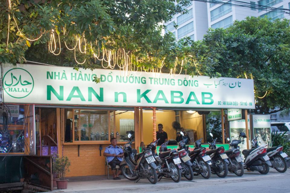 10 IDEAL INTERNATIONAL RESTAURANTS IN HANOI