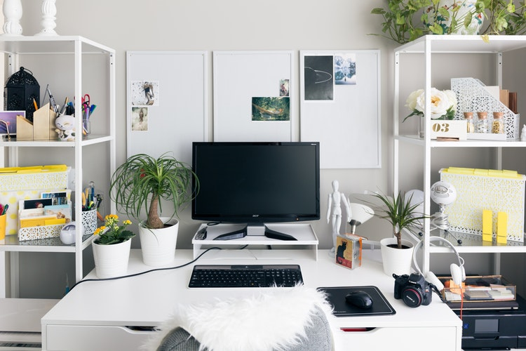 8 IDEAL WAYS TO MAKE YOUR HOME OFFICE A HAVEN OF WELLBEING IN 2018 ...
