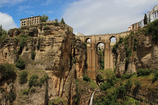 5 IDEAL PLACES TO VISIT IN THE SOUTH OF SPAIN