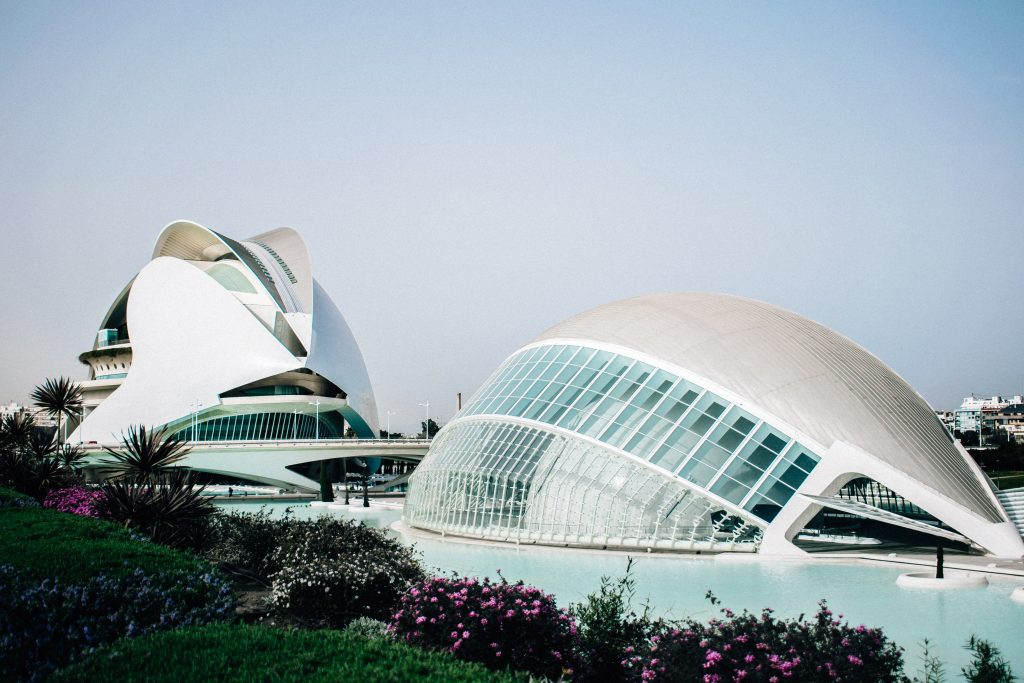 8 IDEAL THINGS TO DO IN VALENCIA